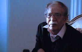 بیانیه کانون نویسندگان ایران به مناسبت درگذشت علیاشرف درویشیان